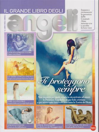 Il grande libro degli angeli - n. 3 - bimestrale - ottobre - novembre 2020 -