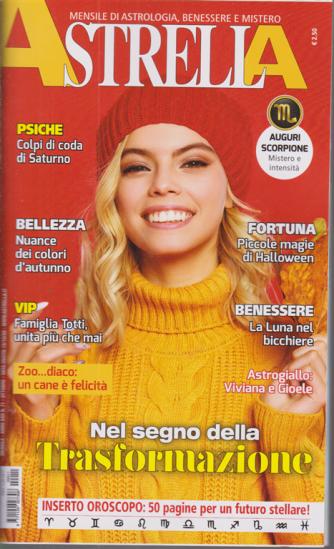 Astrella - n. 11 - mensile - 15/10/2020