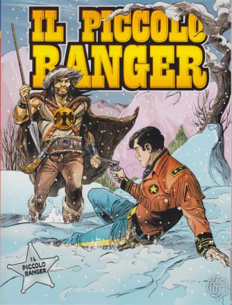 Il piccolo Ranger - n. 101 - mensile - ottobre 2020 -