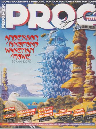 Prog.Extra - n. 26 - bimestrale - ottobre - novembre 2020