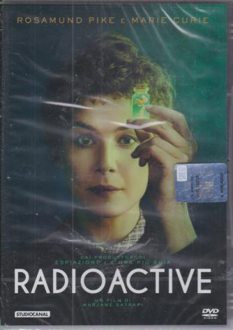 I Dvd Cinema di Sorrisi - n. 34 - Radio Active - 20/10/2020 - settimanale -
