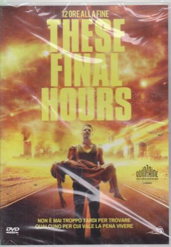 Screen - These final hours - 12 ore alla fine - n. 8 - mensile - 28/6/2020