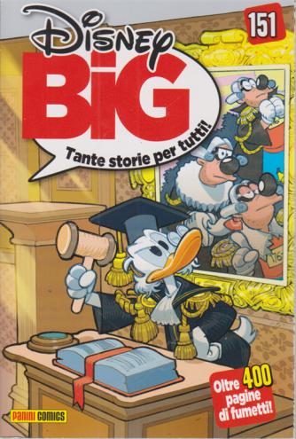 Disney Big - n. 151 - mensile - 20 ottobre 2020 -