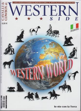 Western Side - n. 10 - ottobre 2020 - mensile