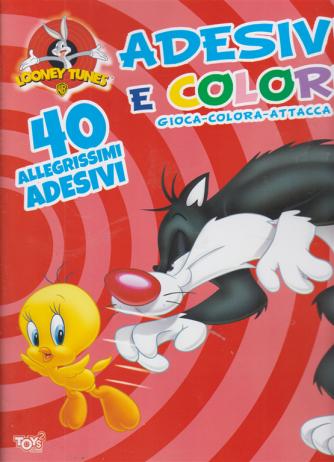 Toys2 Magazine - Looney Tunes - adesivi e colori - n. 34 - bimestrale - 22 ottobre 2020 -