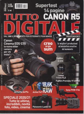 Tutto Digitale - n. 139 - bimestrale - ottobre 2020