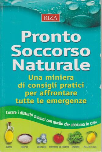 Salute Naturale - Pronto Soccorso Naturale - n. 259 - novembre 2020 -