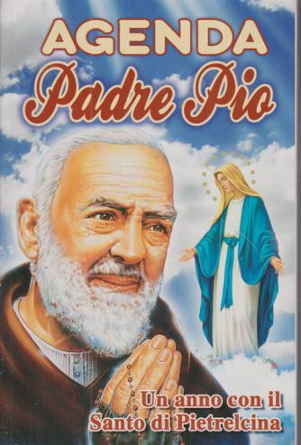 Agenda Padre Pio 2021 - n. 21 - bimestrale - novembre 2020
