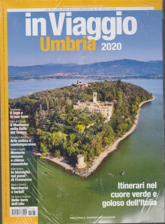 In Viaggio - Umbria 2020 - n. 278 - novembre 2020 -