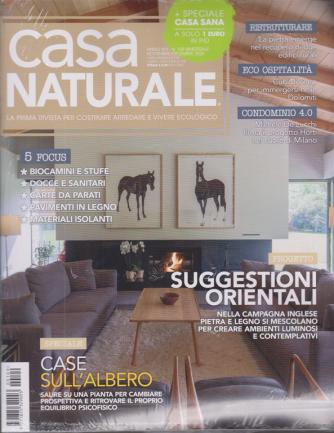 Casa Naturale + Gli speciali di Casa naturale - Vivere in una casa sana ai tempi del coronavirus - n. 109 - bimestrale - novembre - dicembre 2020 - rivista + libro