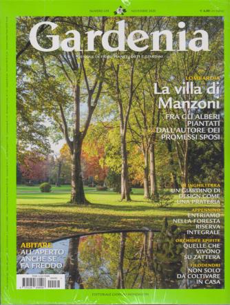 Gardenia - n. 439 - novembre 2020 - mensile