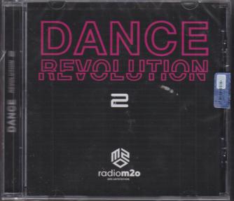 Music Party-Var.31 - Dance Revolution - n. 2 - trimestrale - 30 ottobre 2020
