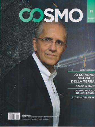 Cosmo - n. 11 - novembre 2020 - mensile