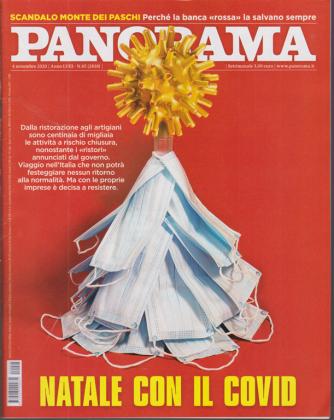 Panorama - Natale con il Covid. - n. 45 - 4 novembre 2020 - settimanale