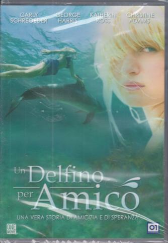 Piccolo Cinema - Un delfino per amico - n. 21/2020  - bimestrale -