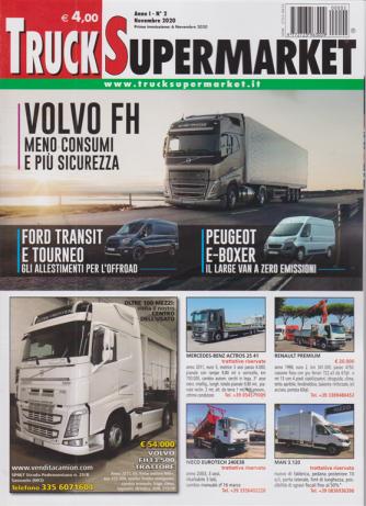 Truck Supermarket - n. 2 - novembre 2020 -
