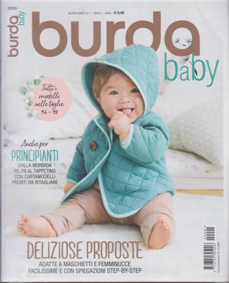 Burda Baby - n. 1 - 6/11/2020 - annuale