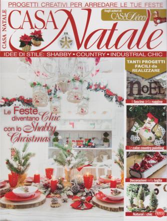 Casa Deco' Speciale - n. 1 - bimestrale - novembre -dicembre 2020