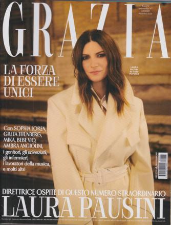 Grazia* - n. 47 - settimanale - 5/11/2020