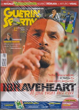 Guerin Sportivo - n. 12 - dicembre 2020 - mensile