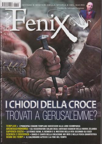 Fenix - n. 145 - mensile - 10 novembre 2020