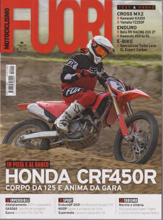 Motociclismo Fuoristrada - n. 11 - novembre 2020 - mensile