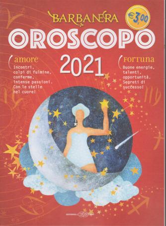 Barbanera Iniziative - Oroscopo Barbanera 2021 - n. 1/2021 - trimestrale