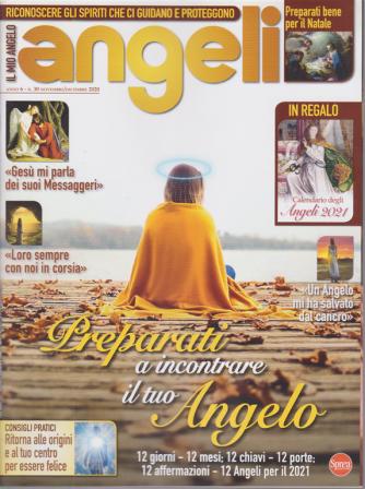 Il mio Angelo - Angeli - n. 30 - novembre - dicembre 2020 - bimestrale