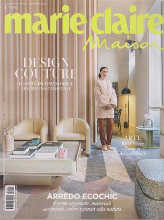 Marie Claire Maison - n. 11 - novembre 2020 - mensile