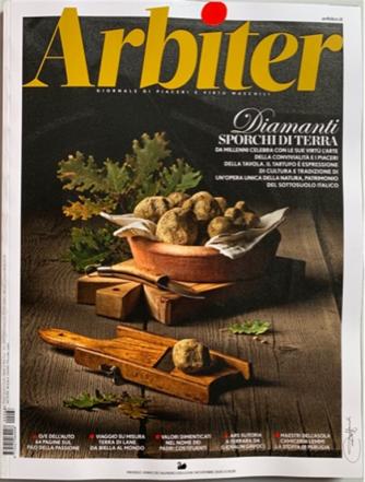 Arbiter ... Mensile n. 212  Novembre 2020