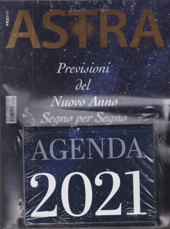 Speciale Astra + Agenda 2021 - n. 1 - bimestrale - gennaio 2021