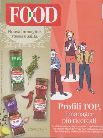 Food - n. 11 - novembre 2020 - mensile