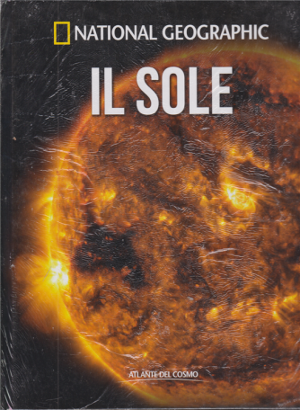 National Geographic - Il Sole - n. 6 - settimanale - 20/11/2020  - copertina rigida