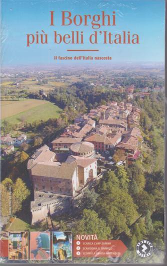 I Borghi più belli d'Italia 2021 - Il fascino dell'Italia nascosta