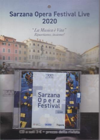 Sarzana Opera Festival Live 2020 - n. 53 - 15/11/2020 -
