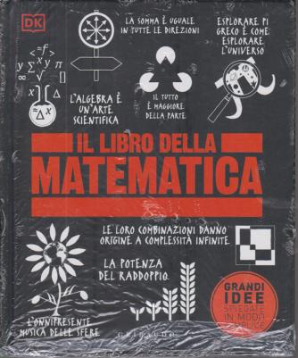 Il libro della matematica - n. 2/2020 - mensile -