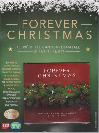 Cd Sorrisi Super - n. 14 - Forever Christmas - 24/11/2020 - settimanale