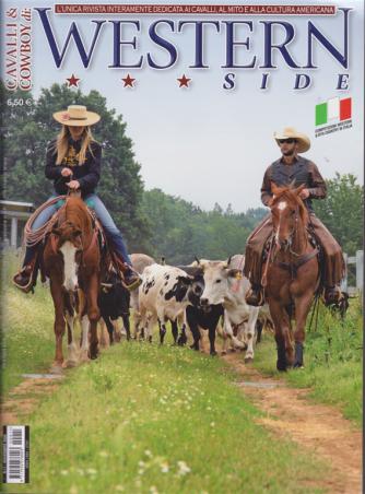 Western Side - n. 11 - novembre 2020 - mensile