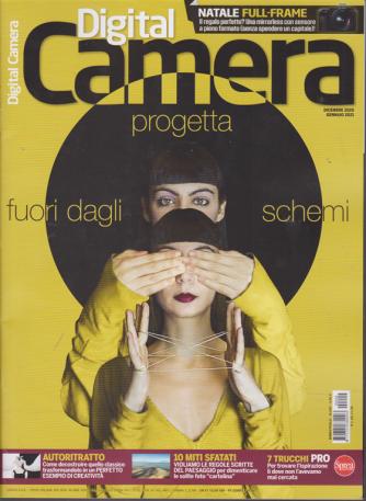 Digital Camera Magazine - n. 209 - bimestrale - dicembre - gennaio 2021