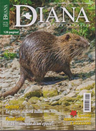 Diana - n. 12 - mensile - dicembre 2020 - 128 pagine!