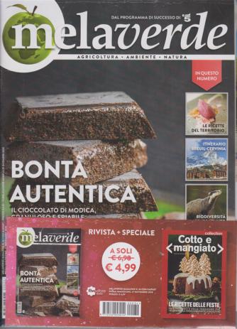 Melaverde + Cotto e mangiato collection - n. 34 - 27 novembre 2020 - mensile - 2 riviste