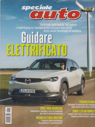 Speciale Auto - Guidare elettrificato