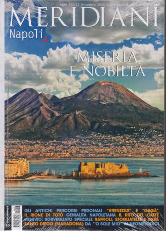 Meridiani - Napoli - n. 258 - dicembre 2020 - bimestrale