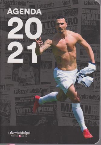 Agenda 2021 - La Gazzetta dello sport