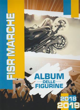Album delle figurine stagione 2018/2019 FISR MARCHE by AKINDA