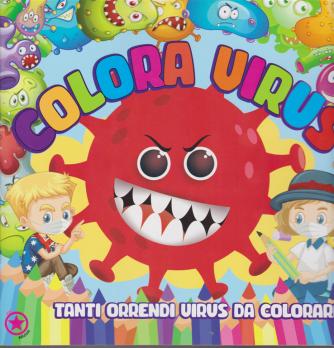 Colora Virus - n. 16 - novembre 2020 -