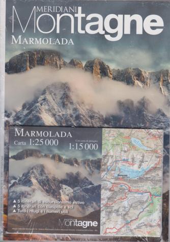 Meridiani Montagne - Marmolada - n. 42 - semestrale - 1/11/2020 -