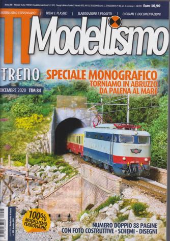 Tutto Treno - Modellismo ferroviario - n. 203 - mensile - dicembre 2020