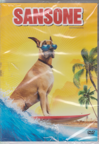 Funny Movies - Sansone - n. 8 - 2019 - bimestrale -