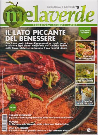 Mela Verde Magazine - n. 17 - mensile - maggio 2019